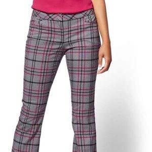 7th Avenue NY&Company Signature Fit pants